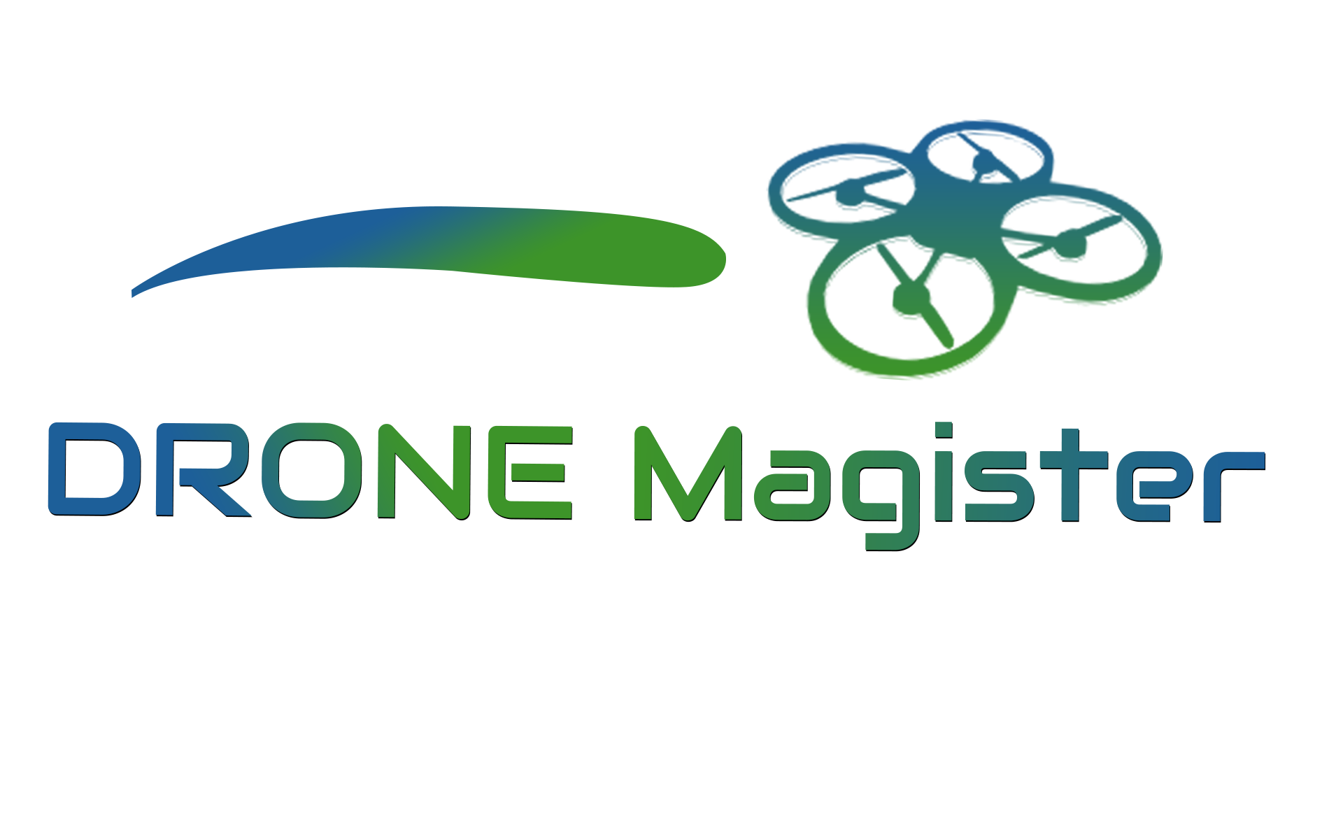 Drone Magister